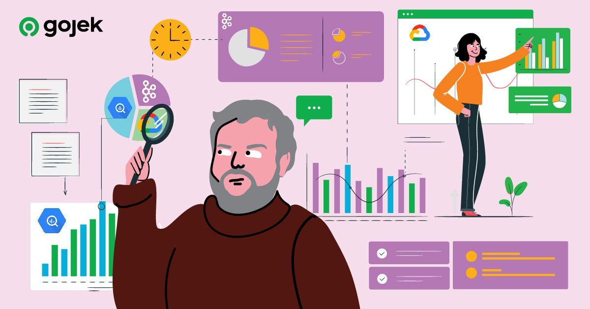 Meet Hodor — Gojek's Upstream Data Quality Tool