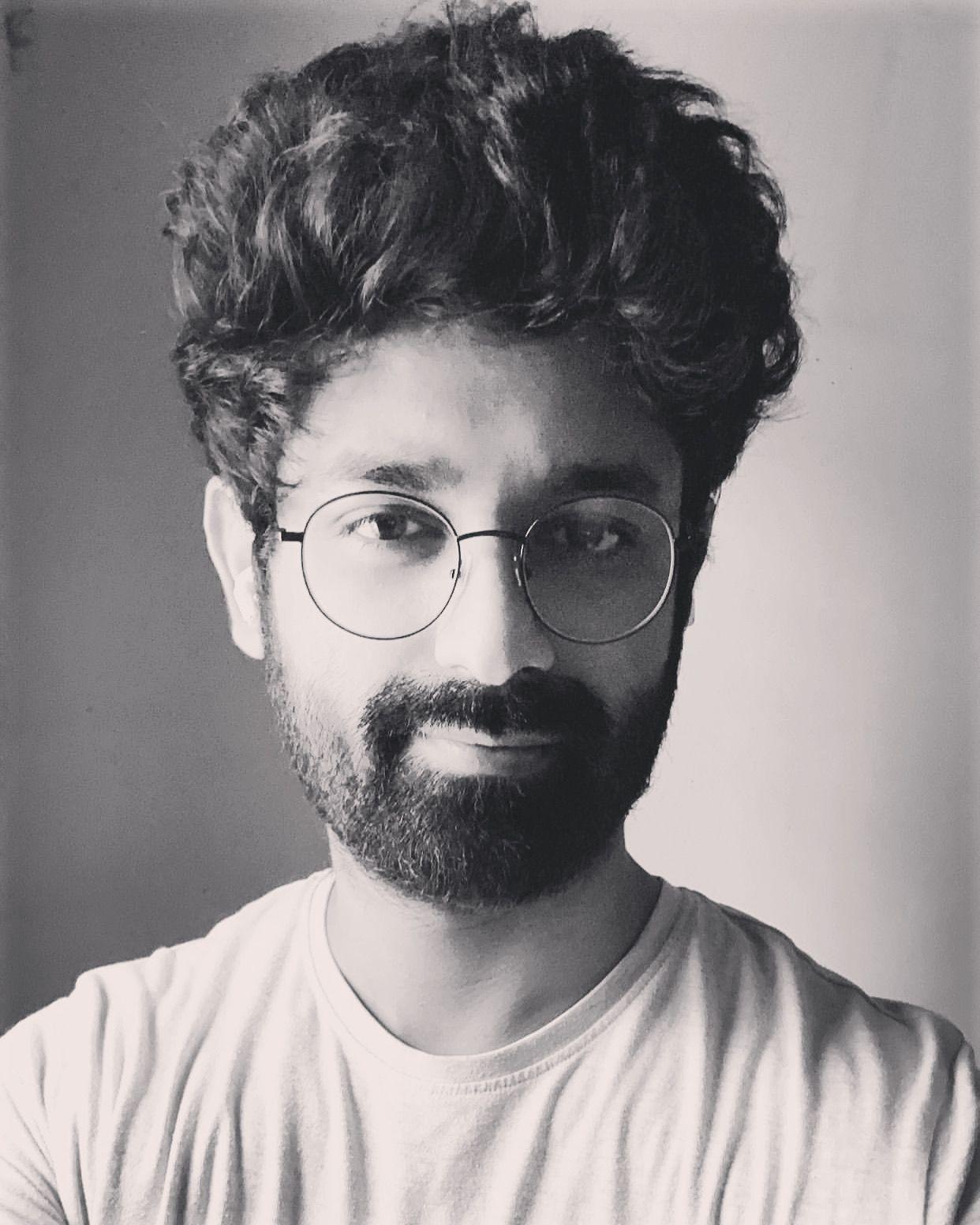 Vaibhav Bhasin