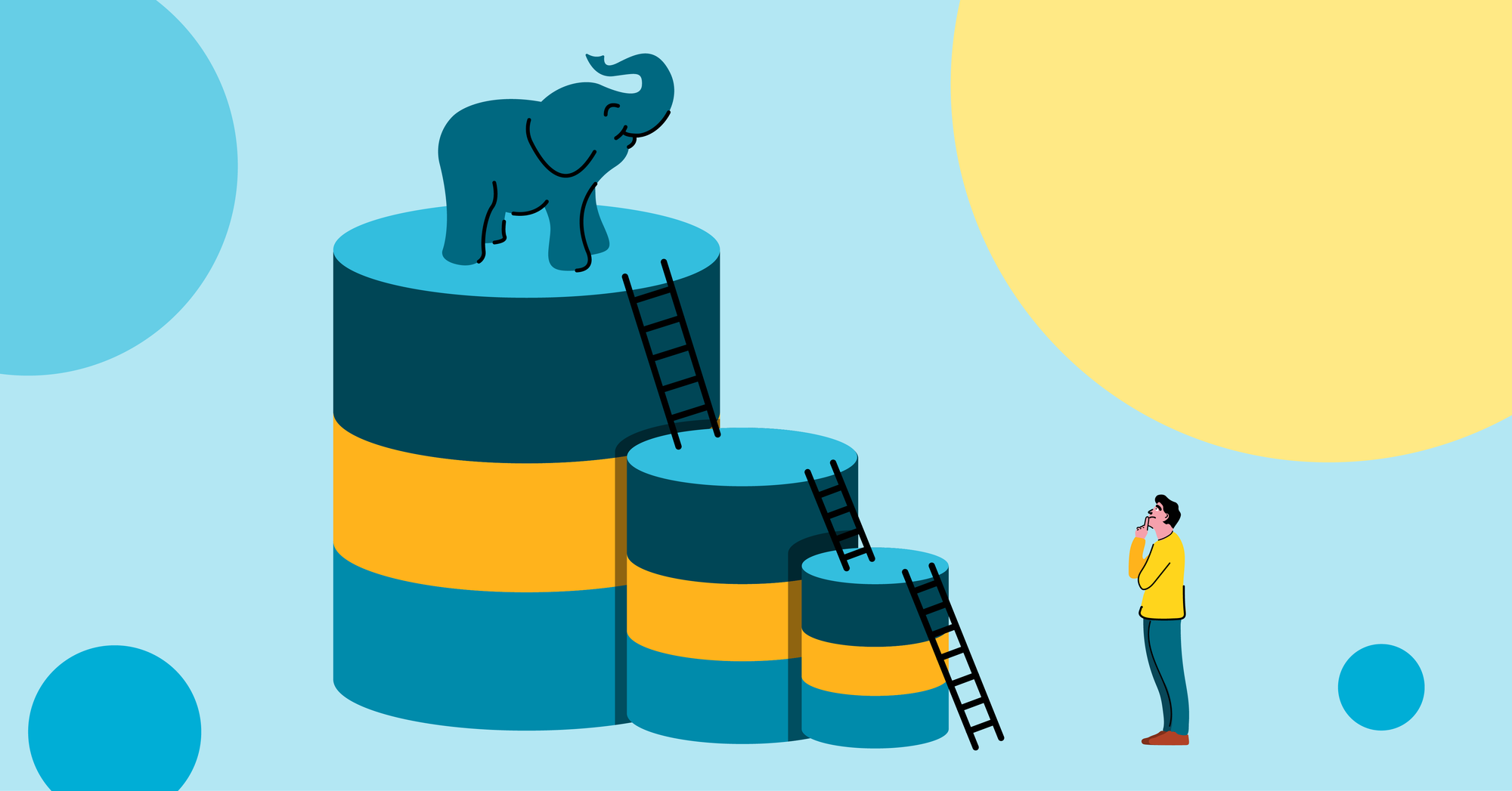 Upgrading PostgreSQL At Scale