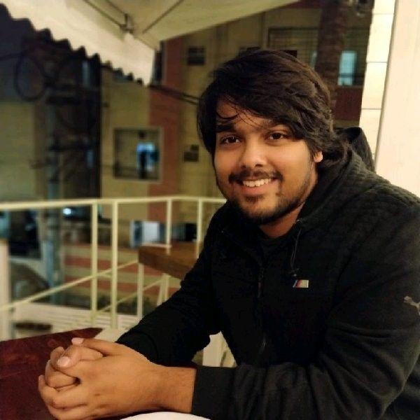 Prakhar Mathur
