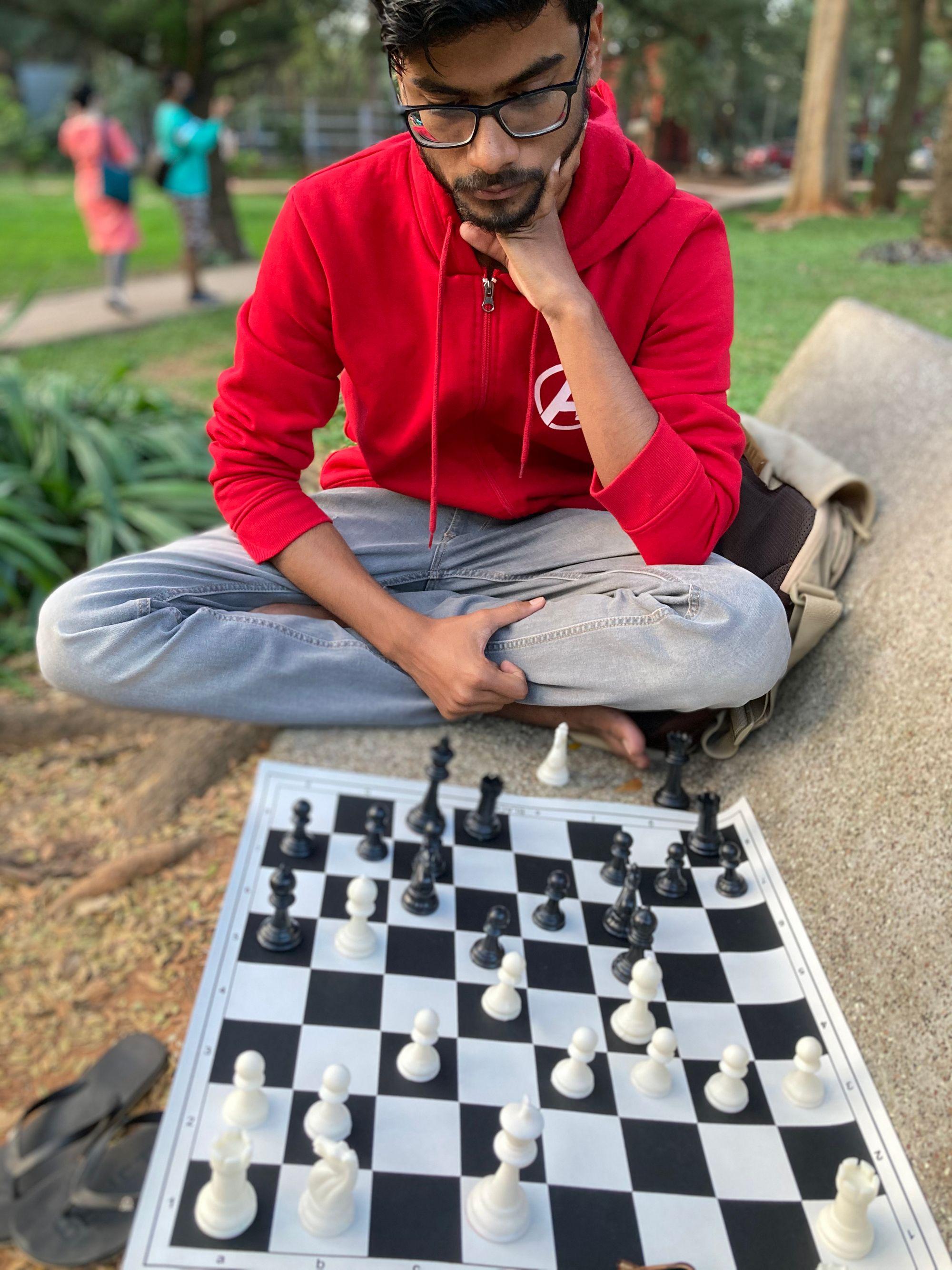 Abhishek Sah