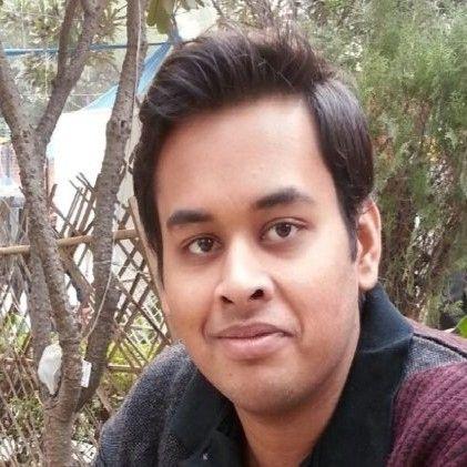 Vidit Mathur