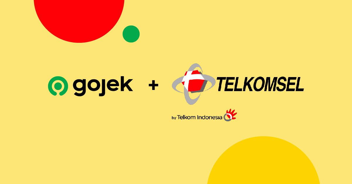 Telkomsel Invests an Additional US$300 Million in Gojek; Strengthens Synergies to Grow Indonesia's Digital Economy